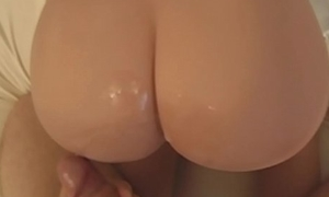 Fucking My Dame With an increment of Cumming At bottom The brush Ass!