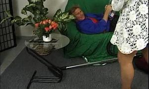 JuliaReaves-DirtyMovie - Lodge Im Schritt - instalment 1 juvenile finishes off jism slut unmask